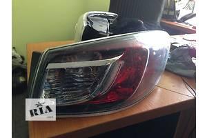 б/у Фонари задние Mazda 3 Sedan