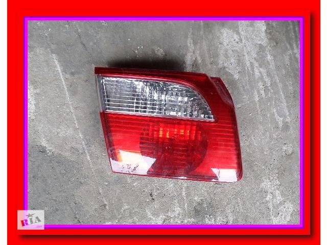 купить бу б/у Электрооборудование кузова Фонарь задний Легковой Mazda 626 в Стрые