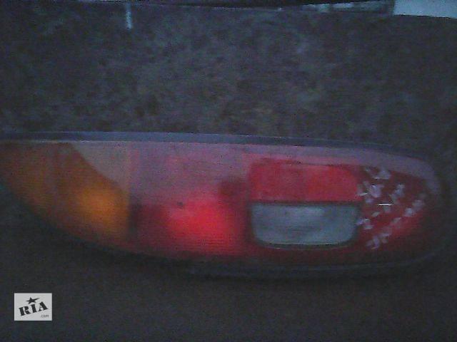 продам б/у Электрооборудование кузова Фонарь задний Легковой Mazda MX-3 Хэтчбек 1993 бу в Жидачове