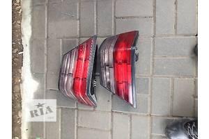 б/у Фонари задние Mercedes 124