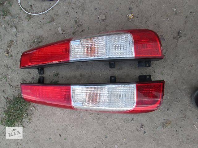бу б/у Электрооборудование кузова Фонарь задний Легковой Mercedes Vito 2007 в Ковеле