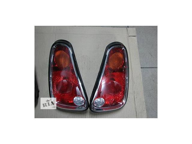 продам б/у Электрооборудование кузова Фонарь задний Легковой MINI Cooper бу в Киеве