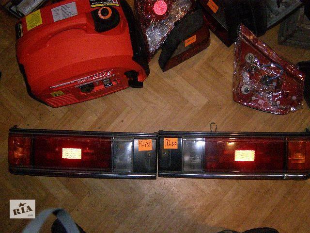 купить бу б/у Электрооборудование кузова Фонарь задний Легковой Nissan Bluebird в Новой Каховке
