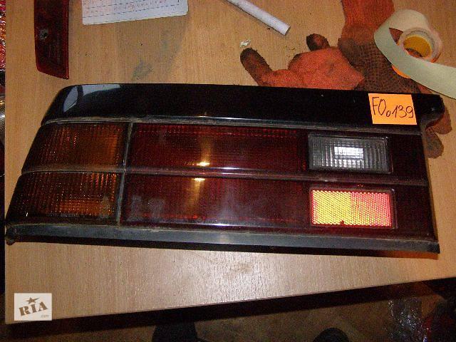 продам б/у Электрооборудование кузова Фонарь задний Легковой Nissan Sunny бу в Новой Каховке