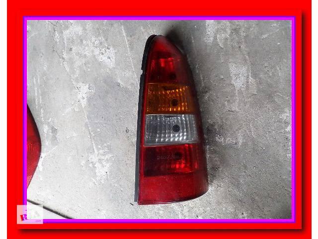 б/у Фонарь задний Opel Astra Пикап- объявление о продаже  в Стрые