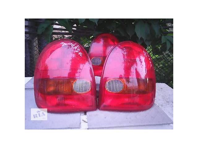 продам б/у Электрооборудование кузова Фонарь задний Легковой Opel Corsa Хэтчбек 1998 бу в Жидачове