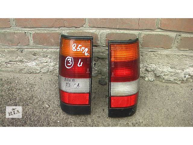 купить бу б/у Электрооборудование кузова Фонарь задний Легковой Opel Kadett в Сумах