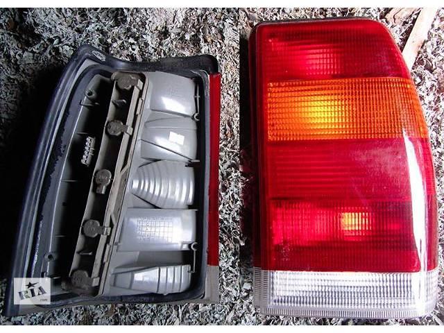 бу б/у Электрооборудование кузова Фонарь задний Легковой Opel Omega Седан в Василькове