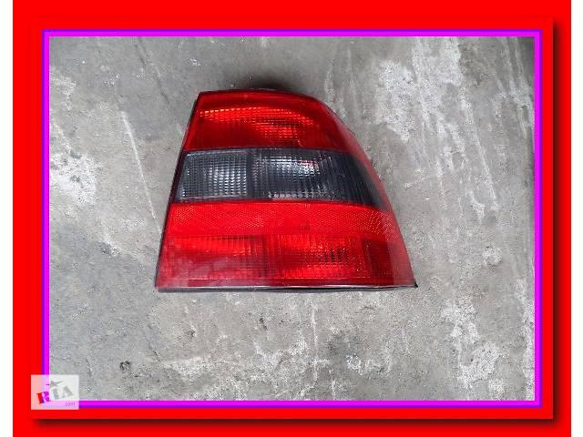 бу б/у Фонарь задний Opel Vectra в Стрые