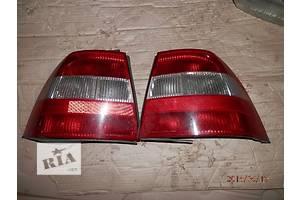 б/у Фонарь задний Opel Vectra B