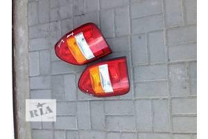 б/у Фонарь задний Opel Zafira