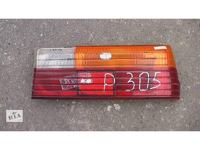 б/у Электрооборудование кузова Фонарь задний Легковой Peugeot 305- объявление о продаже  в Сумах