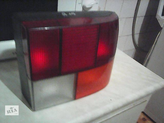 продам б/у Электрооборудование кузова Фонарь задний Легковой Renault 19 Хэтчбек бу в Жидачове