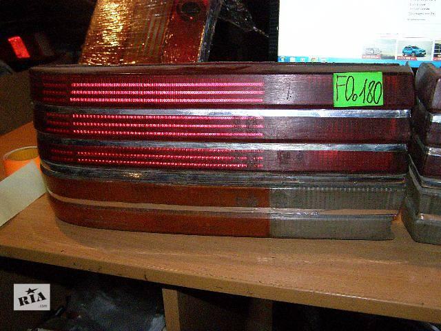 продам б/у Электрооборудование кузова Фонарь задний Легковой Renault 25 бу в Новой Каховке