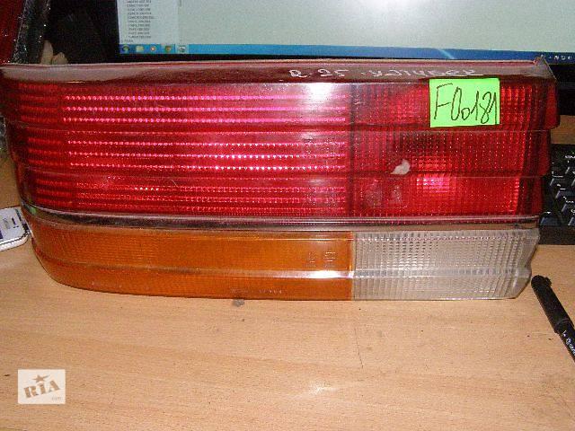 купить бу б/у Электрооборудование кузова Фонарь задний Легковой Renault 25 в Новой Каховке