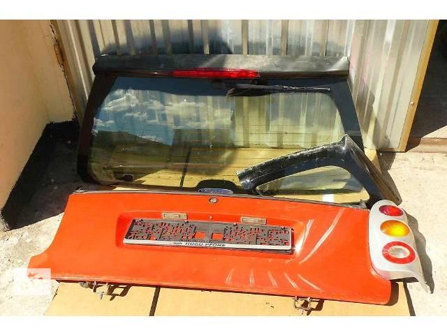 купить бу б/у Электрооборудование кузова Фонарь задний Легковой Smart Fortwo 2001 в Тернополе