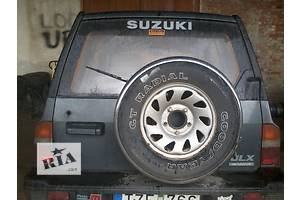 б/у Фонари задние Suzuki Vitara