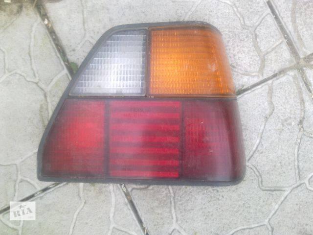 бу Б/у Электрооборудование кузова Фонарь задний Легковой Volkswagen Golf II Хэтчбек в Харькове