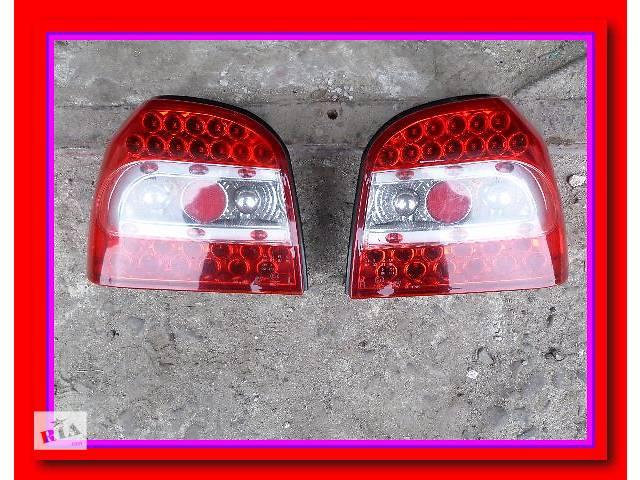 бу Б/у Электрооборудование кузова Фонарь задний Легковой Volkswagen Golf ІІІ в Стрые