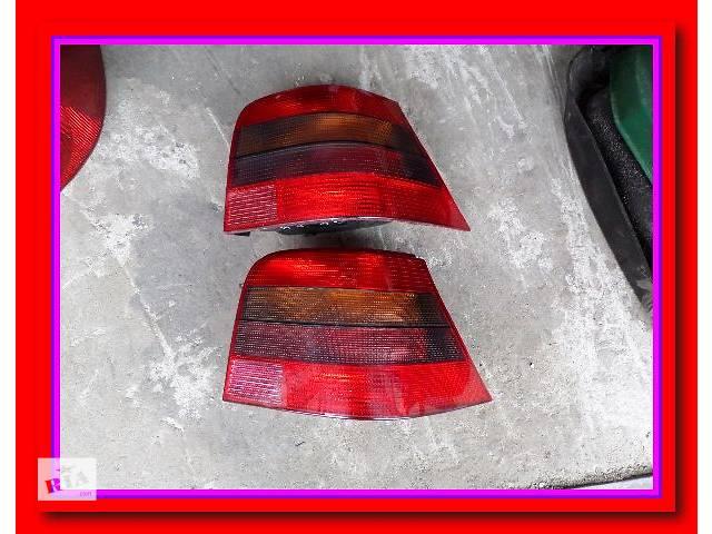 б/у Электрооборудование кузова Фонарь задний Легковой Volkswagen Golf IV- объявление о продаже  в Стрые