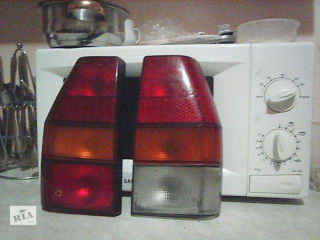 б/у Электрооборудование кузова Фонарь задний Легковой Volkswagen Passat Хэтчбек 1986- объявление о продаже  в Жидачове