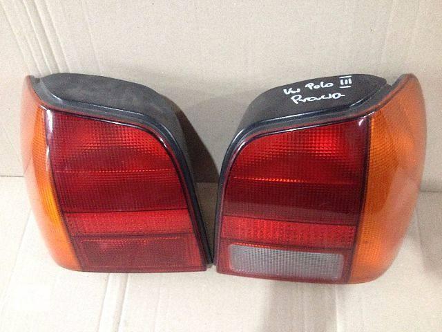 б/у Электрооборудование кузова Фонарь задний Легковой Volkswagen Polo- объявление о продаже  в Луцке