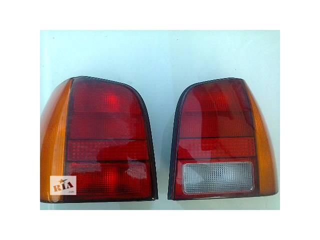 продам б/у Электрооборудование кузова Фонарь задний Легковой Volkswagen Polo Хэтчбек 1995 бу в Жидачове