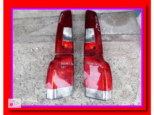 бу Б/у Электрооборудование кузова Фонарь задний Легковой Volvo XC70 в Стрые