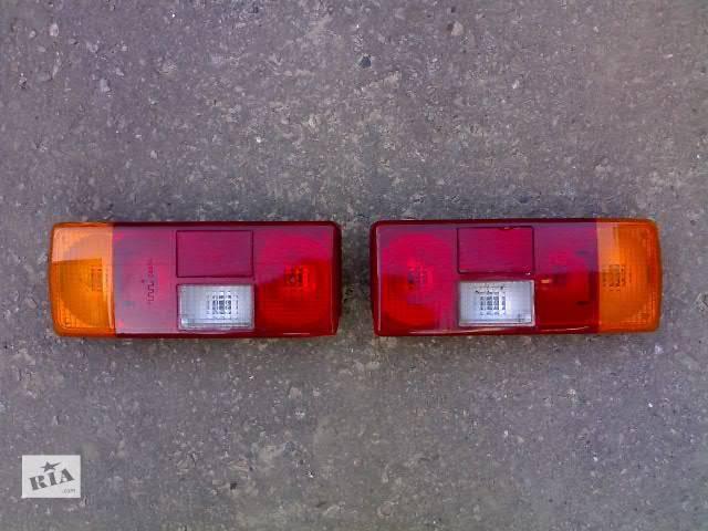 б/у Электрооборудование кузова Фонарь задний Легковой Wartburg 353- объявление о продаже  в Сумах