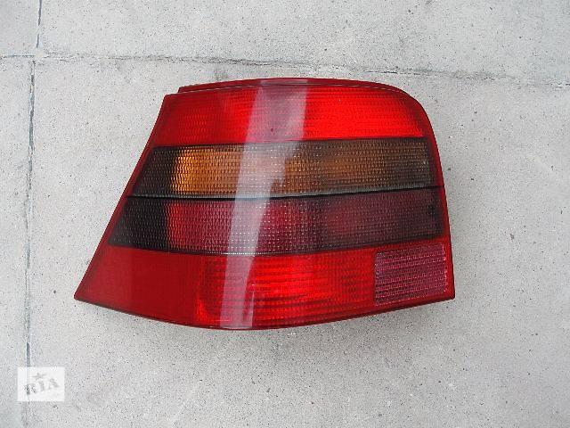 купить бу Б/у фонарь задний для легкового авто Volkswagen Golf IV В НАЛИЧИИ!!!! в Львове