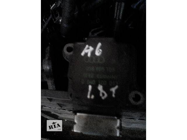 бу б/у Электрооборудование кузова Катушка зажигания 058905105 для Ауди 1.8т- 2.7т Легковой Audi 2000 в Львове