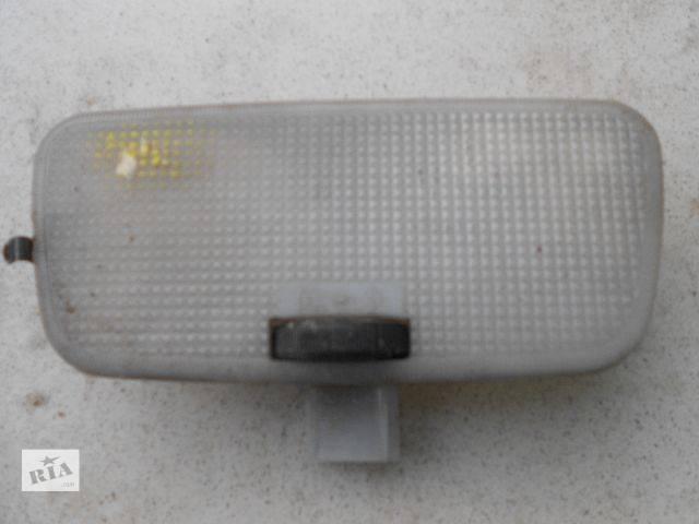 б/у Электрооборудование кузова Лампа подсветки в салоне Легковой Mercedes Sprinter пасс.- объявление о продаже  в Чопе