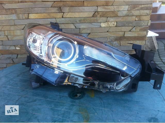 купить бу Электрооборудование кузова Легковой Mazda 6  в Львове
