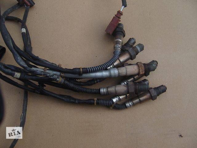 продам б/у Электрооборудование кузова Лямбда зонд Легковой Volkswagen Touareg бу в Виннице