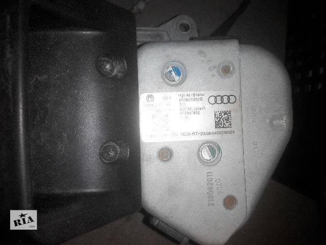 купить бу б/у Электрооборудование кузова Механизм блокировки рульвого колеса 4F0905852B Audi A6 C6  Легковой Audi A6 2006 в Львове