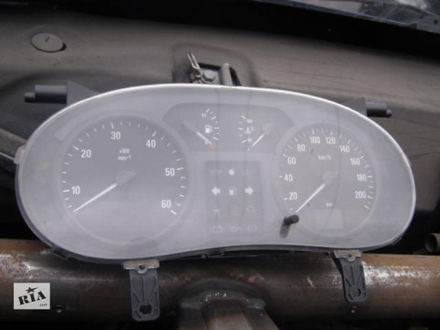 купить бу б/у Электрооборудование кузова панель приборов  Легковой Opel Vivaro в Новой Каховке