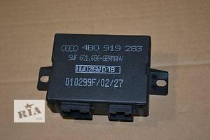 б/у Парктроник/блок управления Audi A6