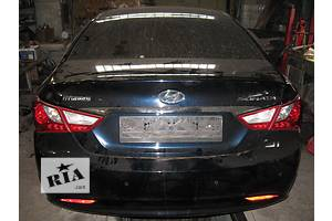 б/у Парктроники/блоки управления Hyundai Sonata