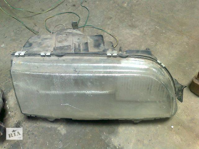 бу б/у Электрооборудование кузова Передние фары Легковой Ford Scorpio  1992 в Ужгороде