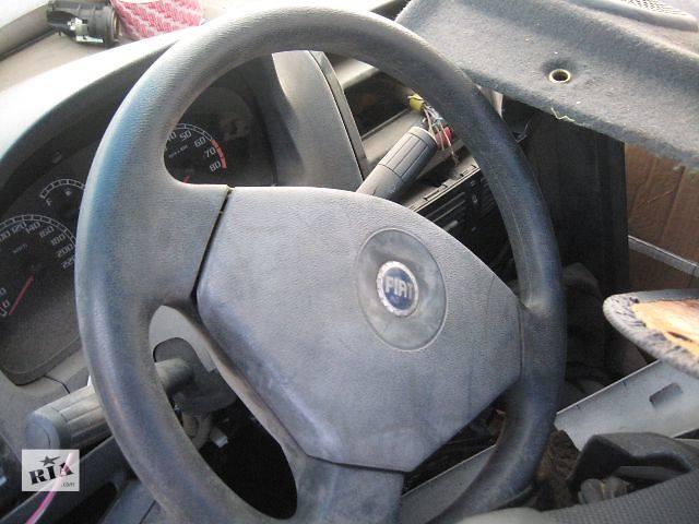 бу б/у Электрооборудование кузова Подрулевой переключатель Легковой Fiat Siena в Бахмуте (Артемовске)