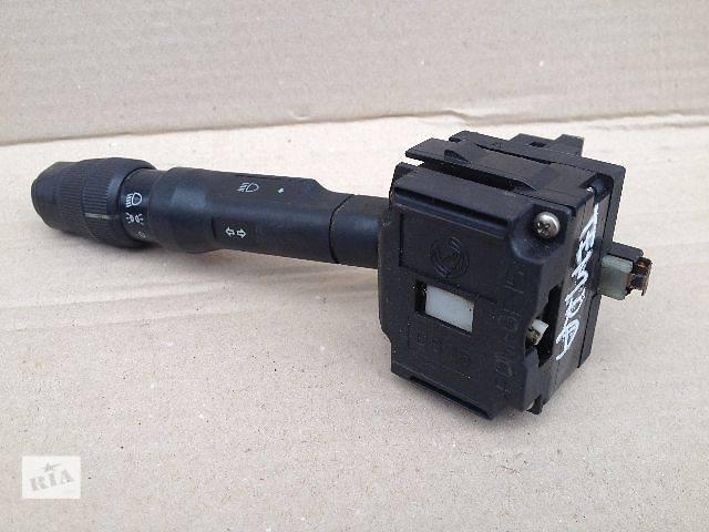 продам б/у Электрооборудование кузова Подрулевой переключатель Легковой Fiat Tempra бу в Луцке
