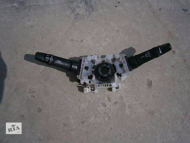 б/у Электрооборудование кузова Подрулевой переключатель Легковой Mitsubishi Lancer X- объявление о продаже  в Луцке