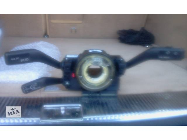 продам Б/у Электрооборудование кузова Подрулевой переключатель Легковой Volkswagen В6 бу в Стрые