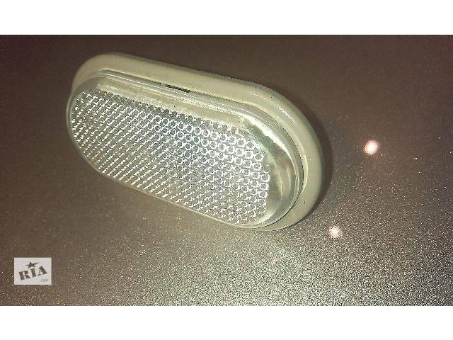 продам б/у Электрооборудование кузова Поворотник/повторитель поворота Грузовики Renault Trafic бу в Запорожье