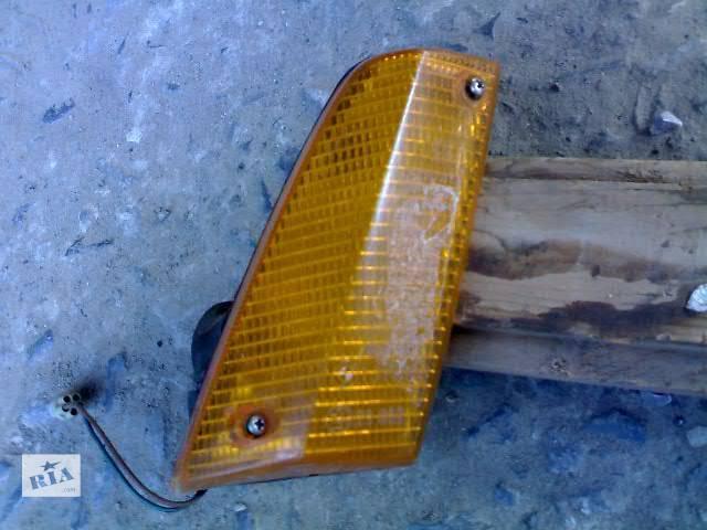Б/у Электрооборудование кузова Поворотник/повторитель поворота Легковой BMW 3 Series- объявление о продаже  в Сумах