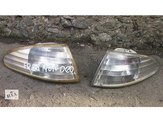 бу Б/у поворотник/повторитель поворота для легкового авто Ford Mondeo в Сумах