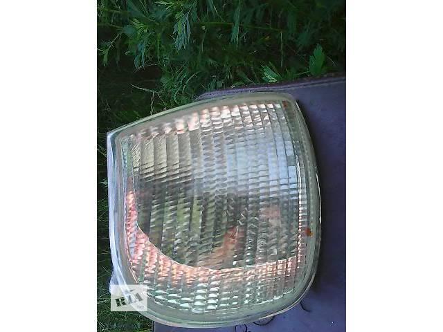 б/у Электрооборудование кузова Поворотник/повторитель поворота Легковой Seat Cordoba Хэтчбек 2000- объявление о продаже  в Жидачове