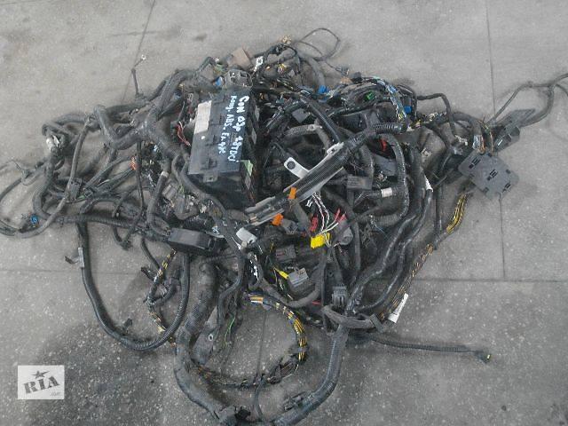 продам б/у Электрооборудование кузова Проводка электрическая Легковой Ford Transit Connect 2003 бу в Львове