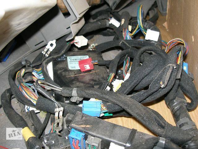 бу б/у Электрооборудование кузова Проводка электрическая Легковой Kia Sorento в Бахмуте (Артемовск)