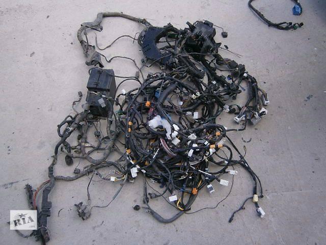 купить бу б/у Электрооборудование кузова Проводка электрическая Легковой Mazda 6 2010 в Луцке